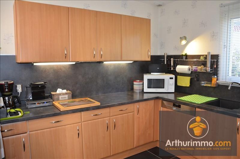 Sale house / villa Annonay 297000€ - Picture 4