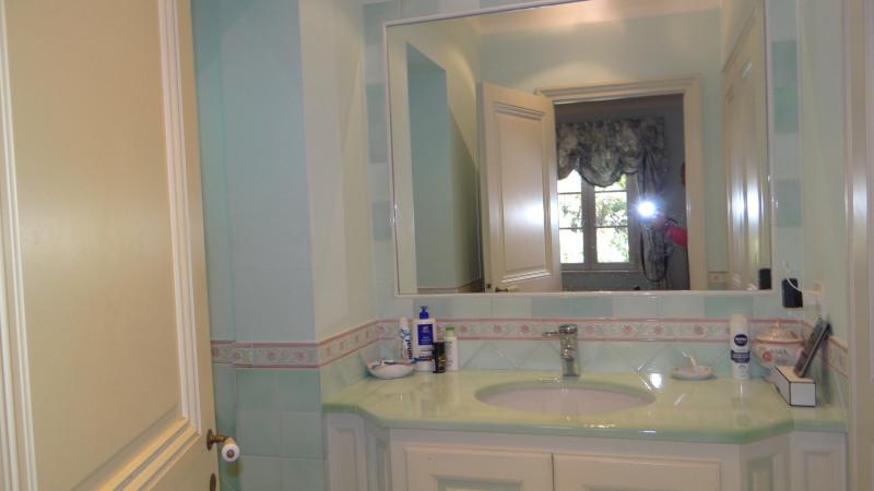 Vacation rental house / villa Cavalaire sur mer 4200€ - Picture 16