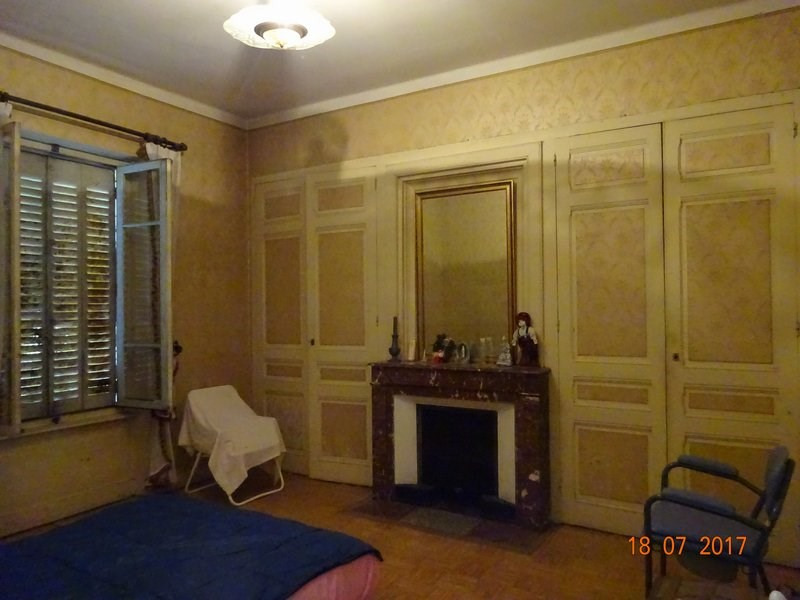 Sale house / villa St vallier 170 213€ - Picture 6