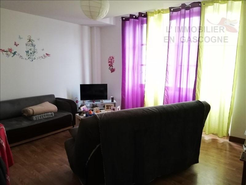 Affitto appartamento Auch 431€ CC - Fotografia 1