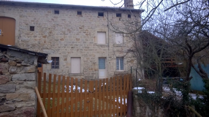 Sale house / villa Blavozy 138 500€ - Picture 2
