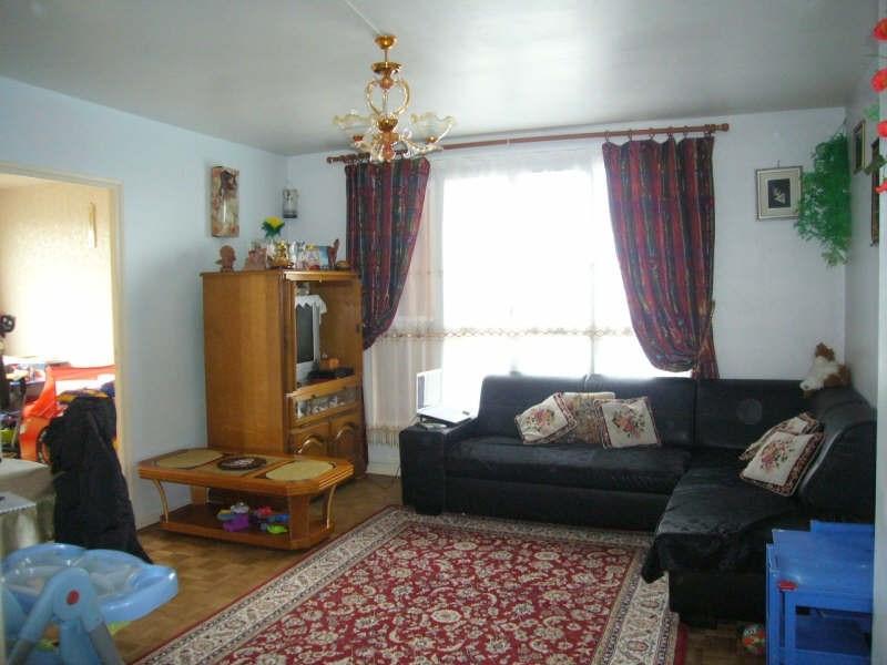 Sale apartment St gratien 160000€ - Picture 1