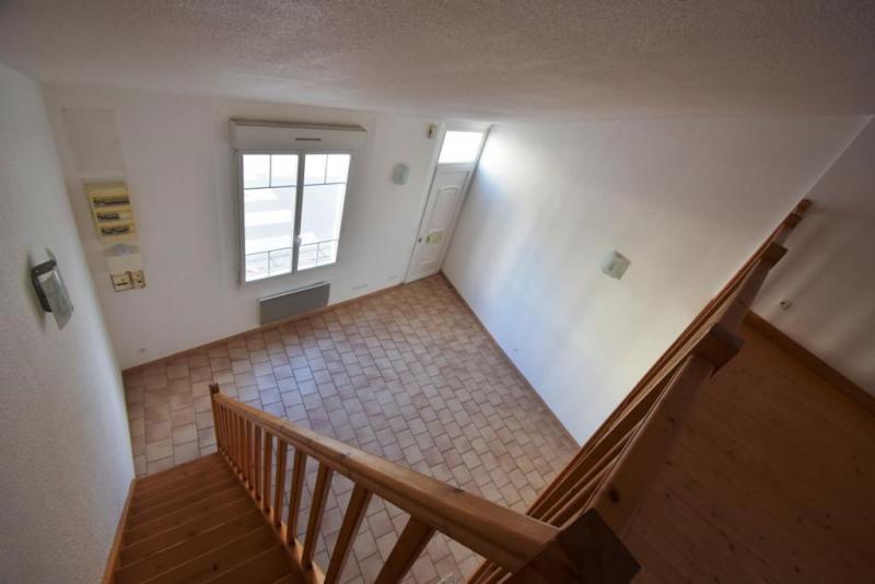 Rental apartment Saintes 502€ CC - Picture 4