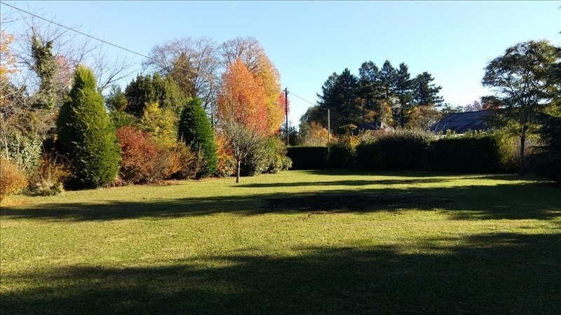 Vente terrain Nay 128 400€ - Photo 1