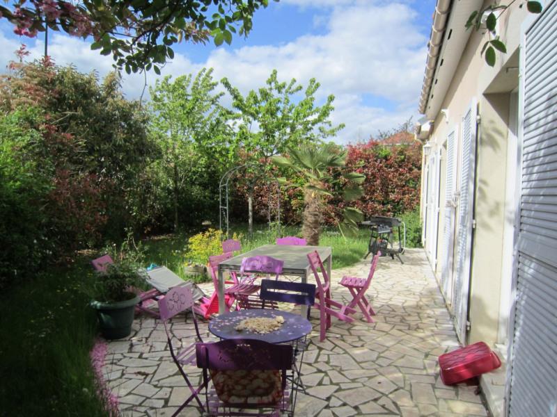 Vente maison / villa Nozay 469000€ - Photo 8