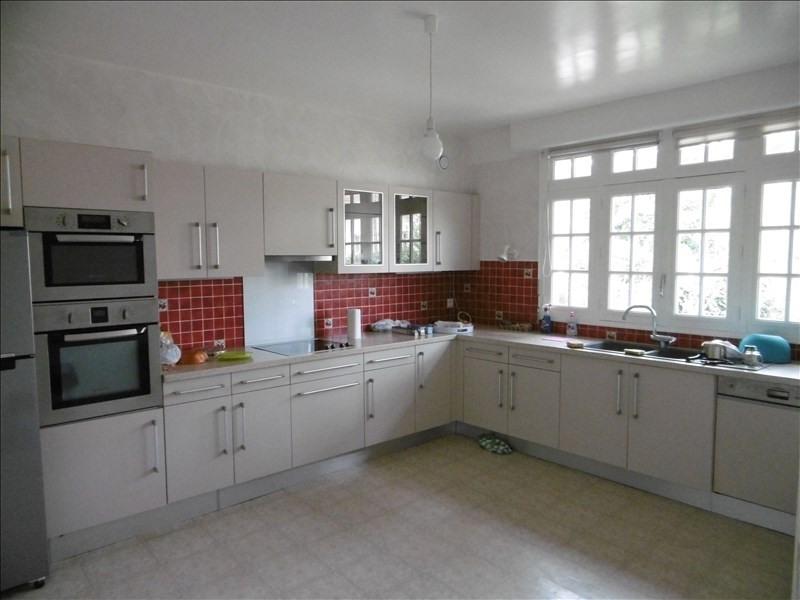 Rental house / villa Bures sur yvette 2430€ CC - Picture 5