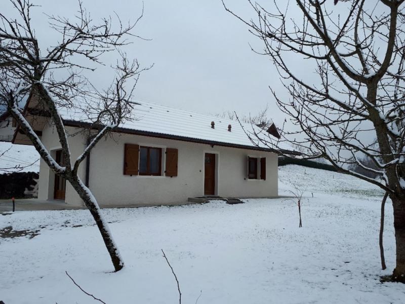 Rental house / villa Montcel 600€ CC - Picture 2