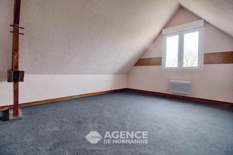 Vente maison / villa La ferte-frenel 115000€ - Photo 11