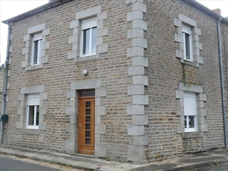 Vente maison / villa Vendel 58400€ - Photo 9