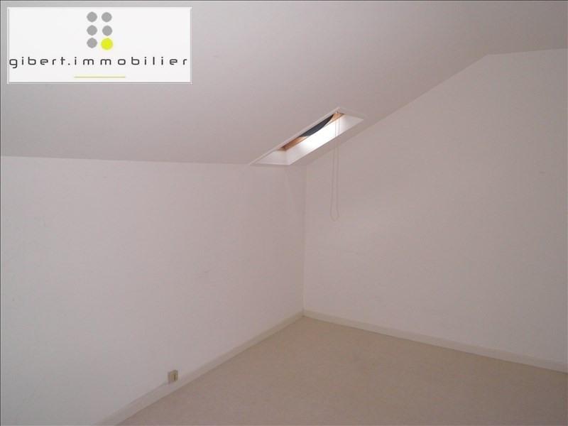 Rental house / villa Le puy en velay 726,75€ +CH - Picture 8