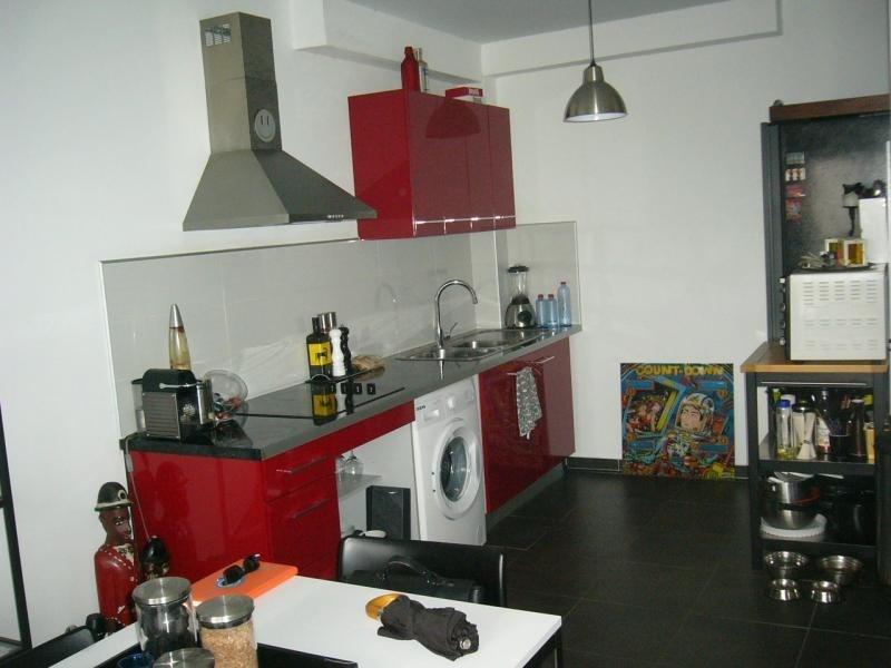 Location appartement St denis 820€ CC - Photo 2