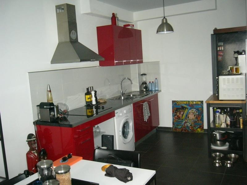 Rental apartment St denis 820€ CC - Picture 2