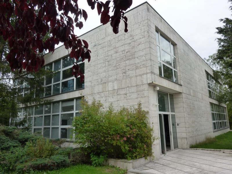 Sale building Toussus-le-noble 1080000€ - Picture 1