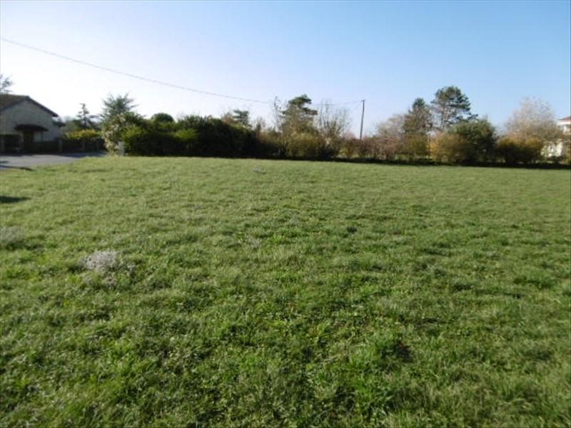 Vente terrain Figeac 31000€ - Photo 1