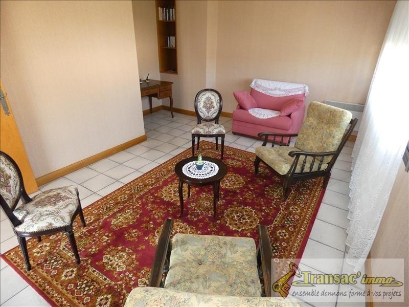 Sale house / villa Courpiere 190000€ - Picture 6