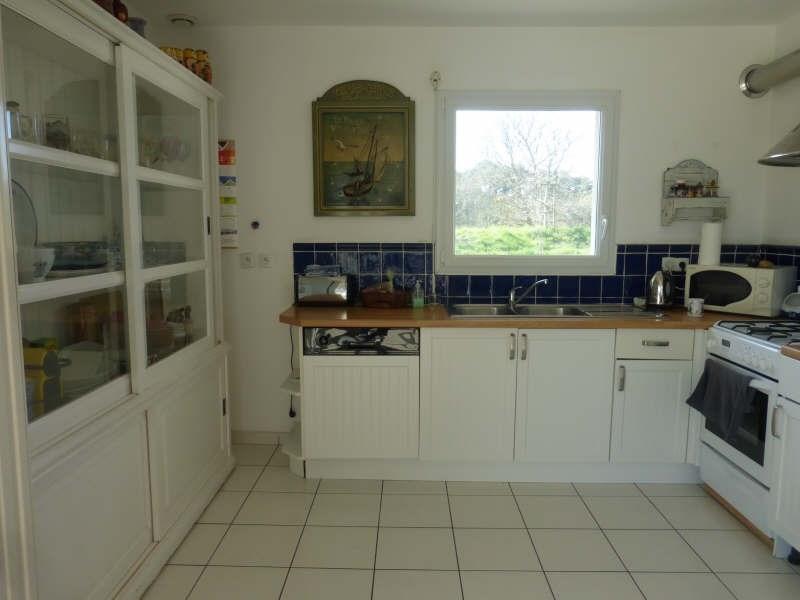 Vente maison / villa La trinite sur mer 380000€ - Photo 3