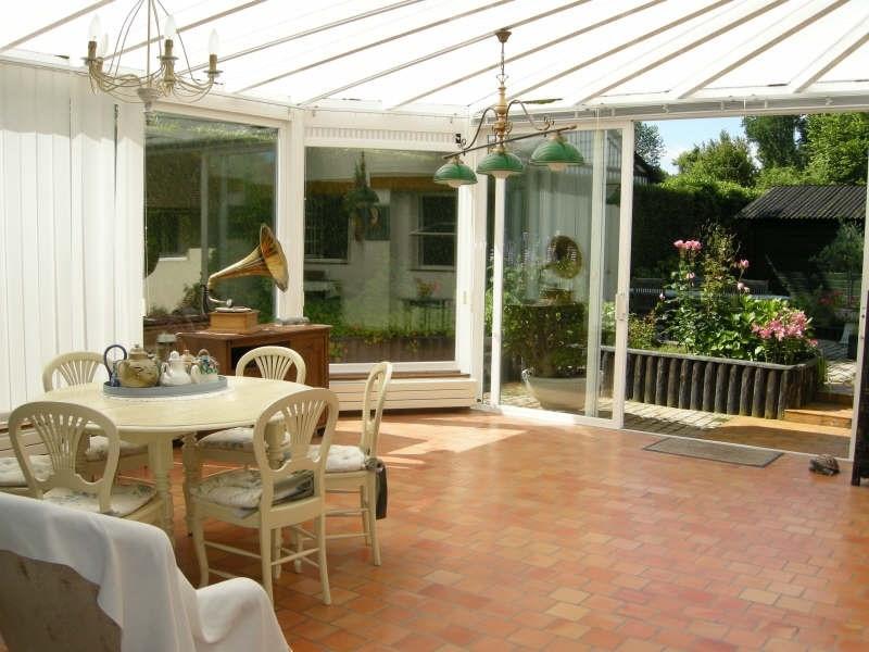 Sale house / villa Vauville 489000€ - Picture 4