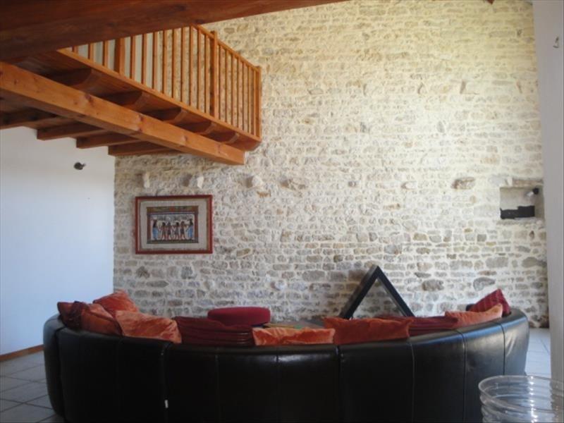 Vente maison / villa Fressines 224640€ - Photo 2