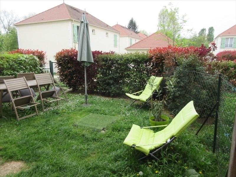 Rental apartment Meaux 725€ CC - Picture 3