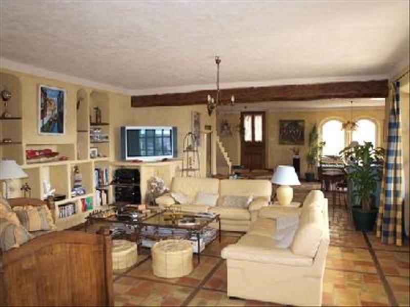 Deluxe sale house / villa Aix en provence 840000€ - Picture 1
