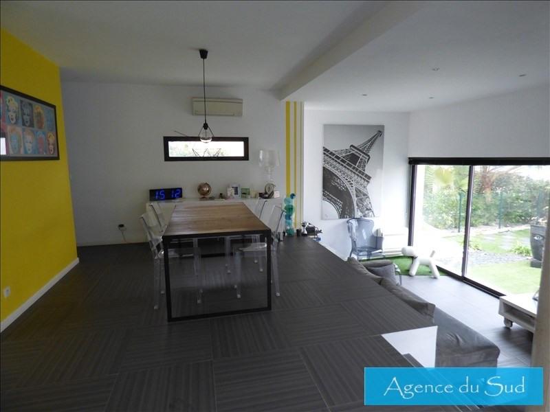 Vente de prestige maison / villa La ciotat 584000€ - Photo 1