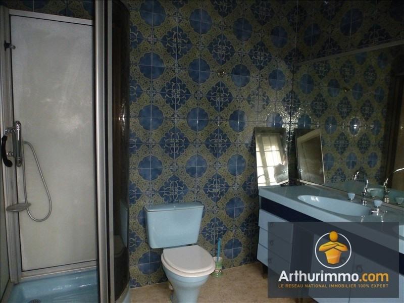 Rental apartment St brieuc 300€ CC - Picture 4