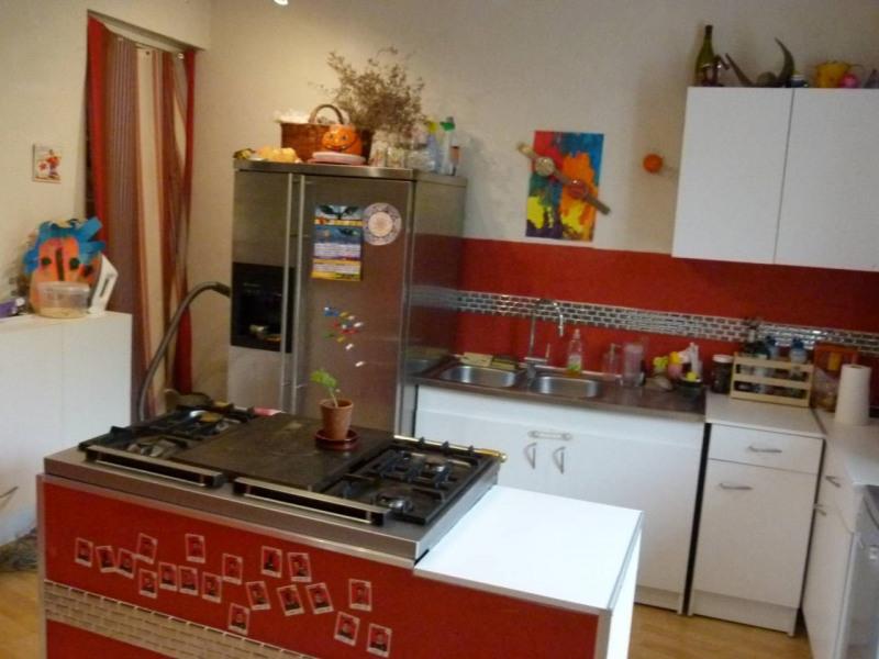 Vente maison / villa Unieux 155000€ - Photo 3