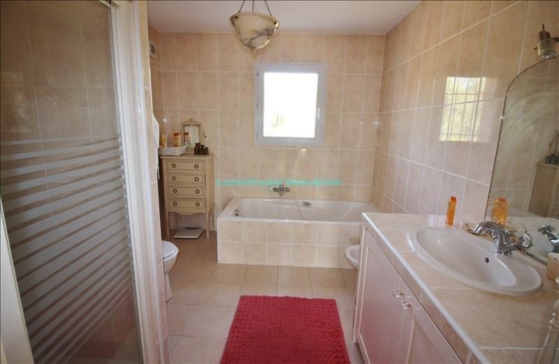Vente maison / villa Saint cezaire sur siagne 550000€ - Photo 11