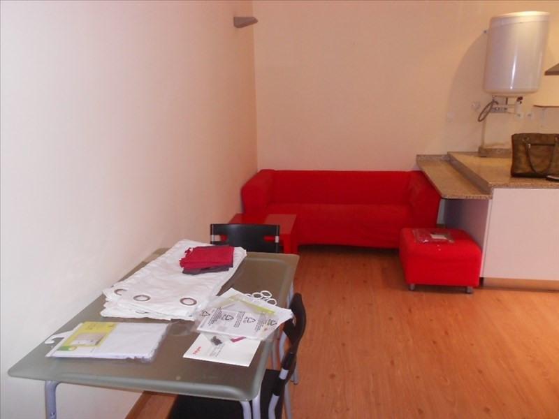 Location appartement Hendaye 490€ CC - Photo 3