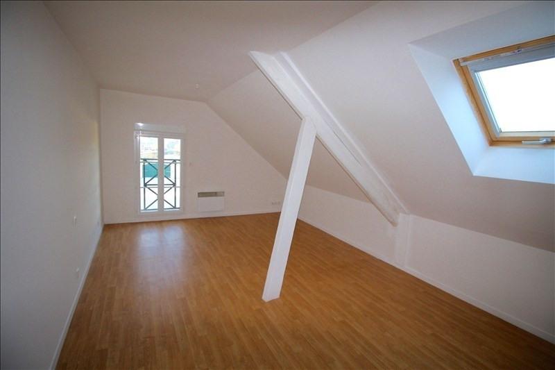 Sale apartment La neuve lyre 87000€ - Picture 7