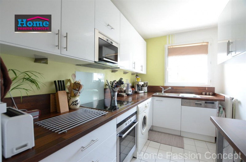 Vente appartement Suresnes 630 000€ - Photo 2