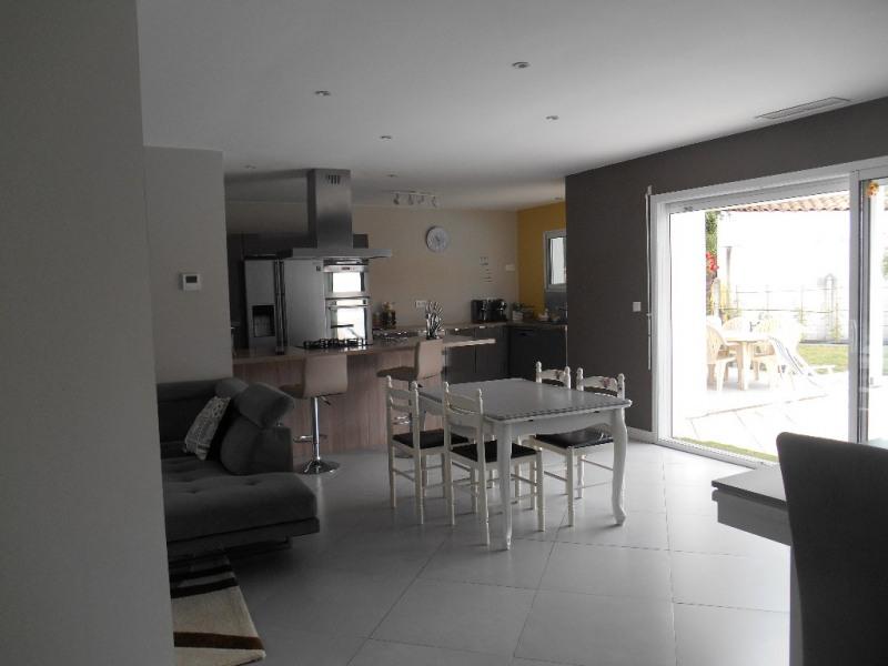 Vente maison / villa La brede 412000€ - Photo 8