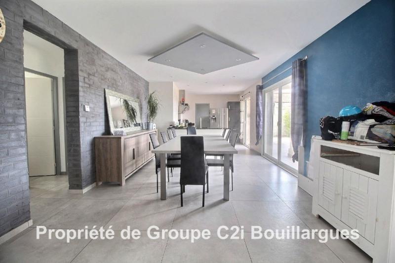 Vente maison / villa Manduel 342000€ - Photo 8