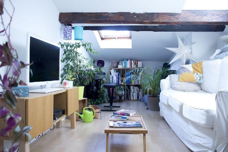 Vente appartement Lyon 4ème 219000€ - Photo 3