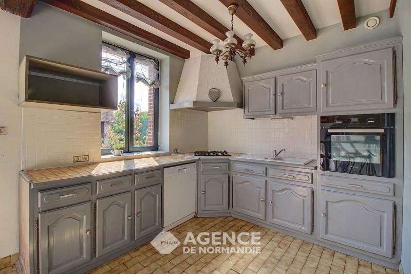 Vente maison / villa La ferte-frenel 150000€ - Photo 6
