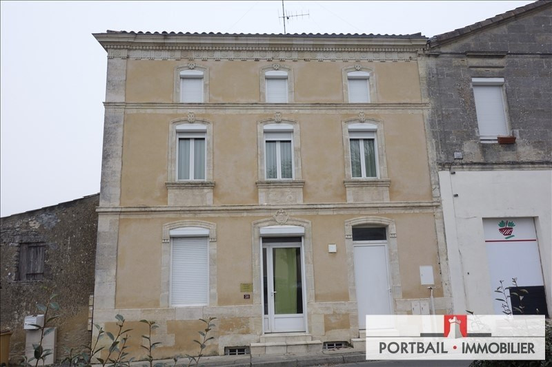 Investment property building Anglade 139000€ - Picture 1