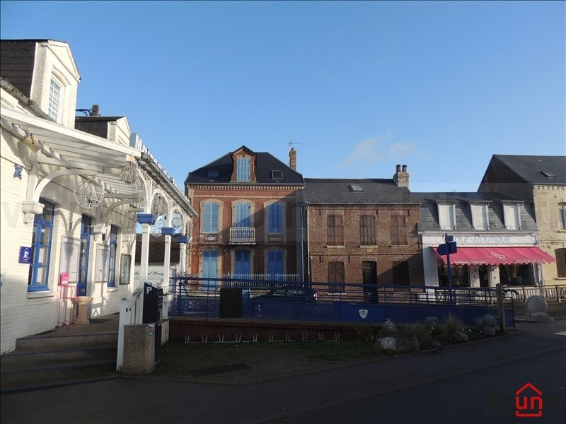 Commercial property sale shop Le crotoy 189 900€ - Picture 4