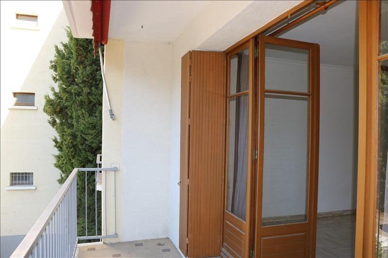 Sale apartment Aix-en-provence 249000€ - Picture 2