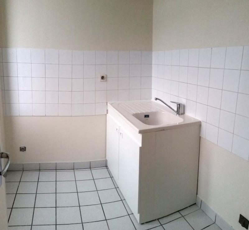Location appartement Romans-sur-isère 385€ CC - Photo 3