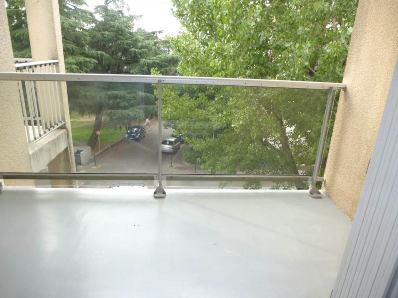 Location appartement Aubenas 595€ CC - Photo 10