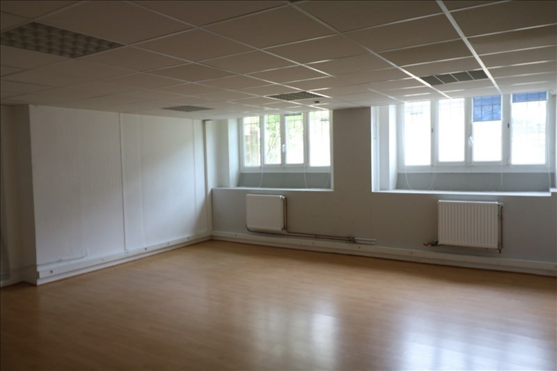Rental office Versailles 2 115€ HT/HC - Picture 1