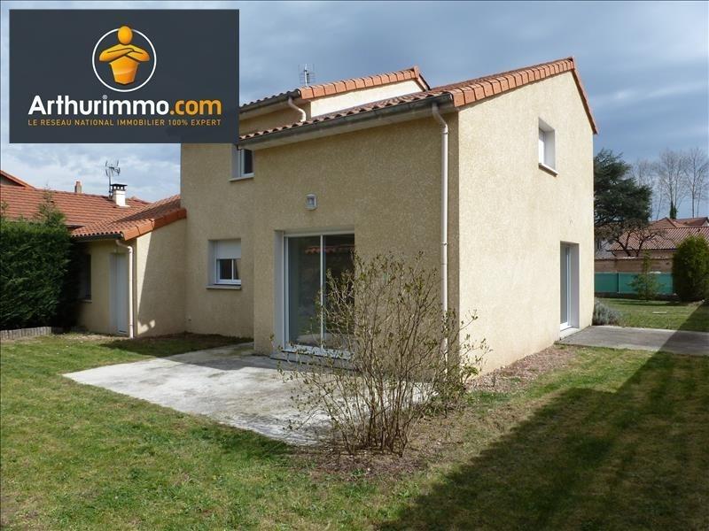 Vente maison / villa Roanne 189000€ - Photo 10