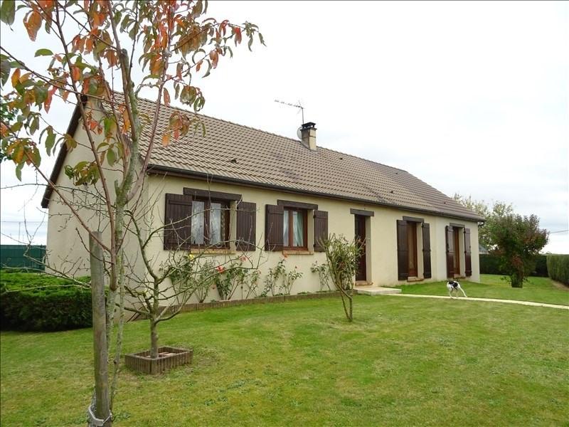 Verkauf haus Bueil 10 mn 204000€ - Fotografie 1