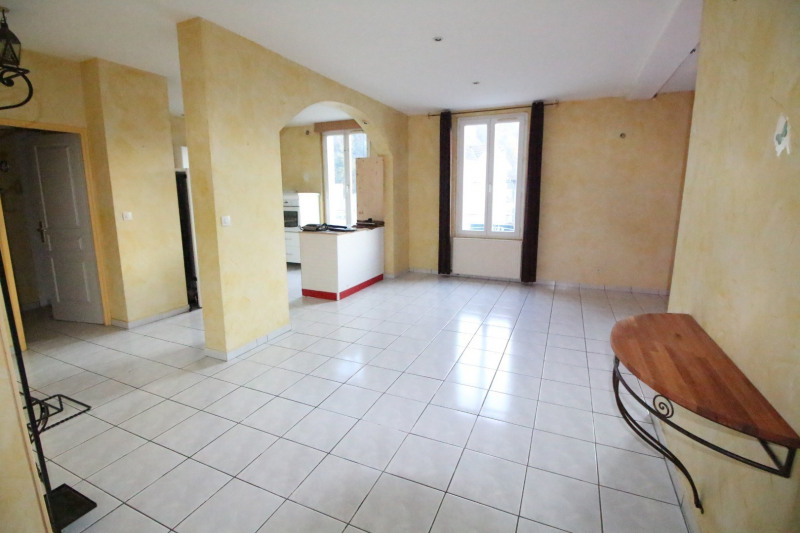 Vente appartement Saint-martin-d'hères 138 000€ - Photo 1