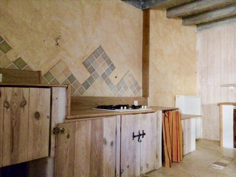 Vente maison / villa Gouex 75600€ - Photo 2