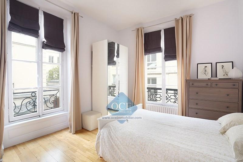 Deluxe sale apartment Paris 3ème 936000€ - Picture 7