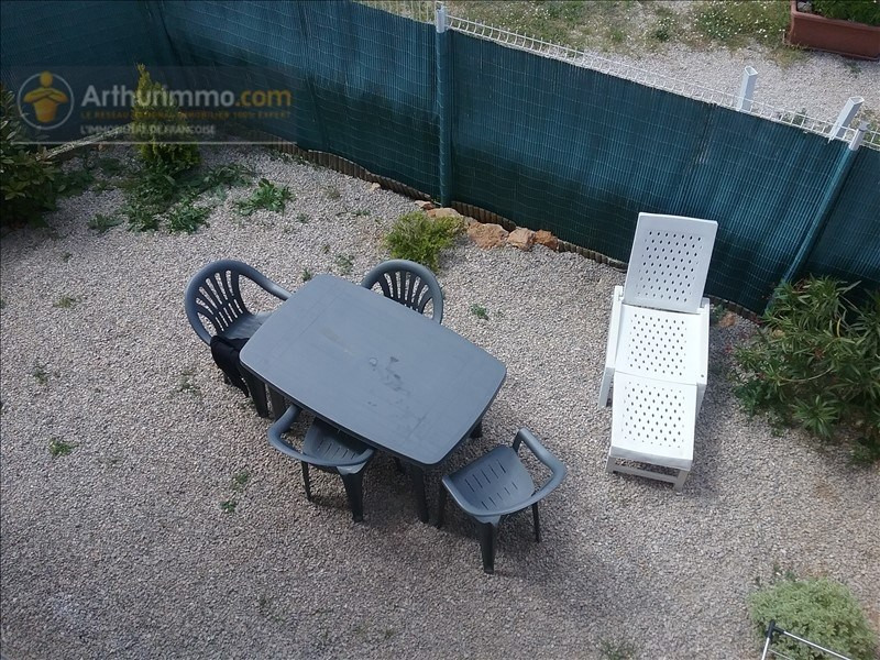 Investment property apartment Rougiers 108000€ - Picture 2