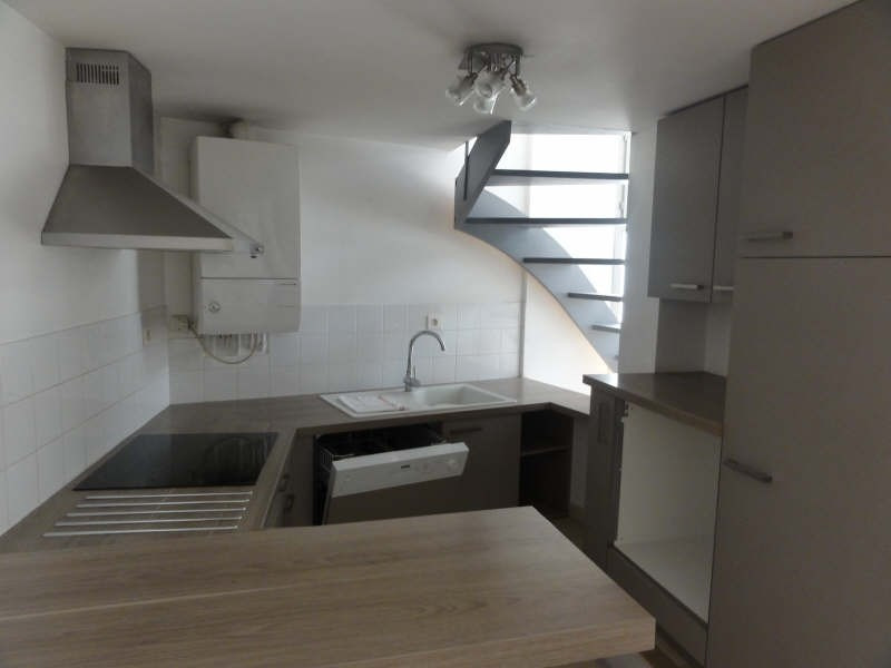 Vente appartement Avignon intra muros 240 000€ - Photo 5