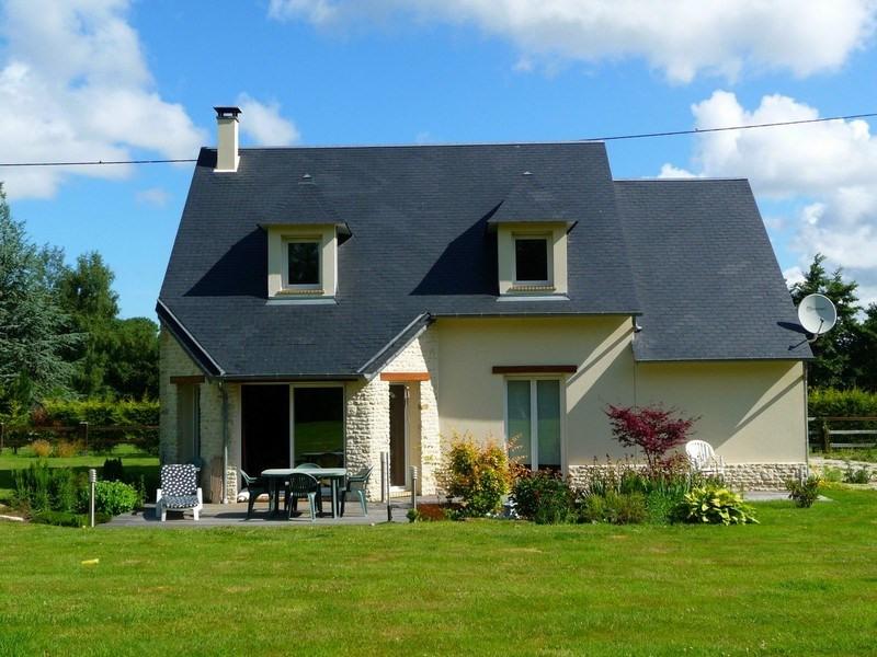 Sale house / villa Pont l eveque 294000€ - Picture 1