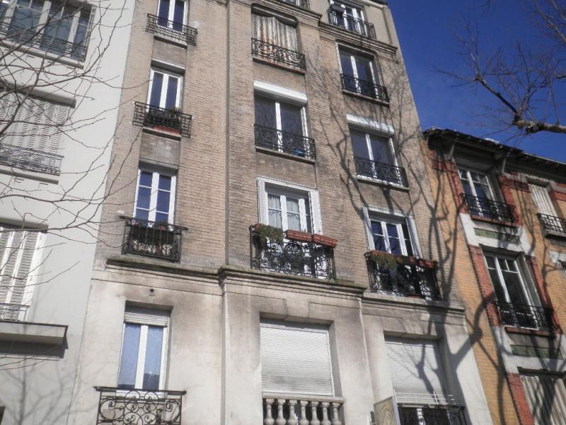 Vente appartement Paris 13ème 255000€ - Photo 1
